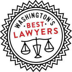 Top Lawyer, Washingtonian 2017