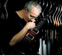 Guitar Heaven: Paul Reed Smith Makes Guitars