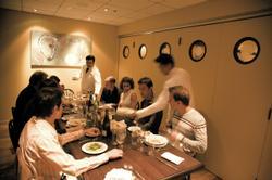 January 2007: 100 Very Best Restaurants