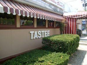 Tastee Diner