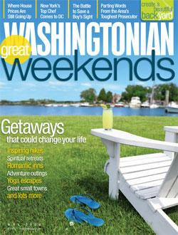 May 2008 Cover