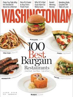 June 2008 Cover
