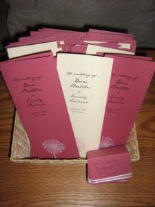 A Washingtonian Wedding: From Washington to Nashville to Paris to Wichita…