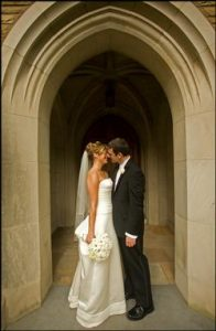 A Washingtonian Wedding: Signing Off