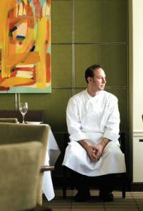 100 Best Restaurants 2009: The Oval Room