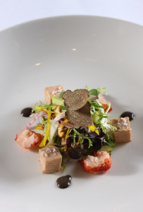 100 Best Restaurants 2009: Vidalia