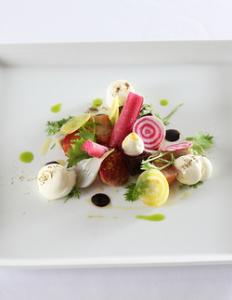 100 Best Restaurants 2009: Volt