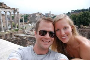 The Newly Wed: The Best Vacation of Your Life