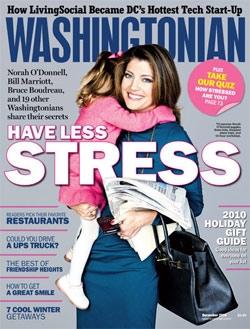 December 2010 Cover