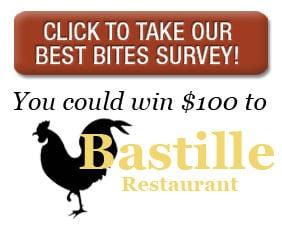 Help Us Improve This Blog—You Could Win $100!