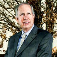 Robert Templin