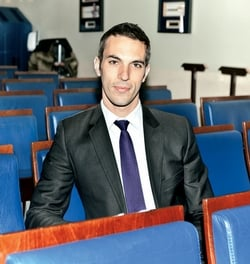Ari Shapiro on His First Year Covering the White House for NPR