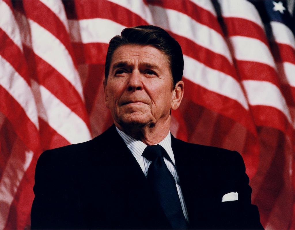 The Saving Of The President Washingtonian