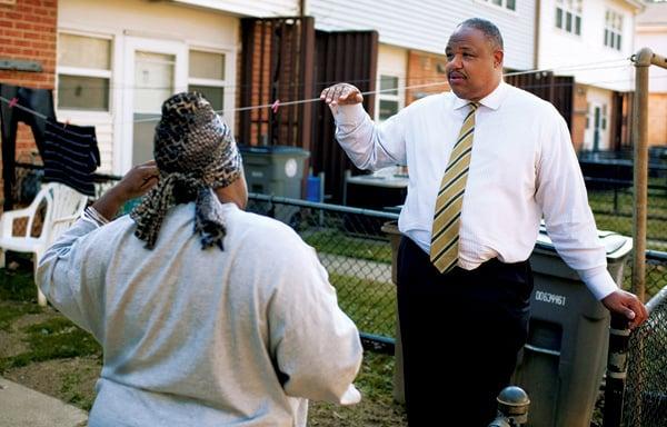tim warner suburban poverty