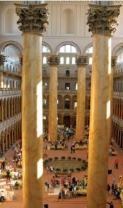 National Building Museum to Start Charging Admission