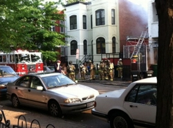 Fire at Tune Inn; Two-Year Anniversary of Red Line Crash: Morning Links