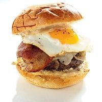 Cashions Burger