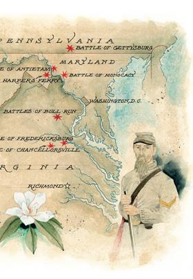 Civil War Day Trips