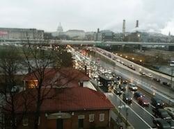 Washington Ranks Second in Longest Commute Times