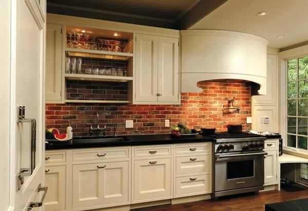 Inside Five Amazing Washington Kitchens Washingtonian