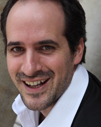 Vocal Arts DC Debuts With Mathias Hausmann Performance