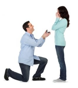 Last-Minute Proposal Ideas