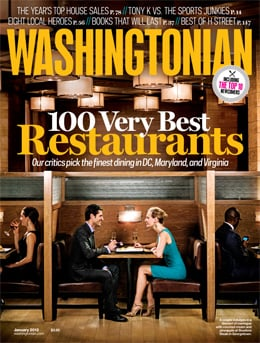 January 2012 Cover
