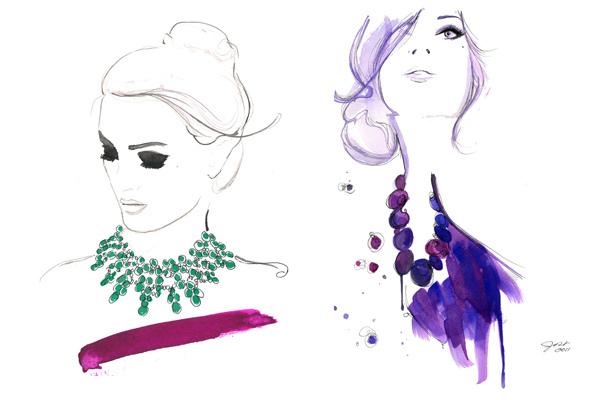 Jessica Illustrations