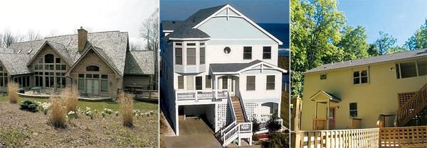 Beach House Bargains