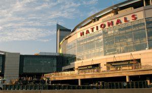 Ballpark Living: The Nationals' New Stadium