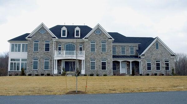 Luxury Homes: April 2008