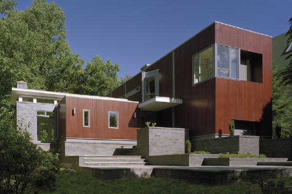 Award-Winning Designs: Mohican Hills Residence in Bethesda