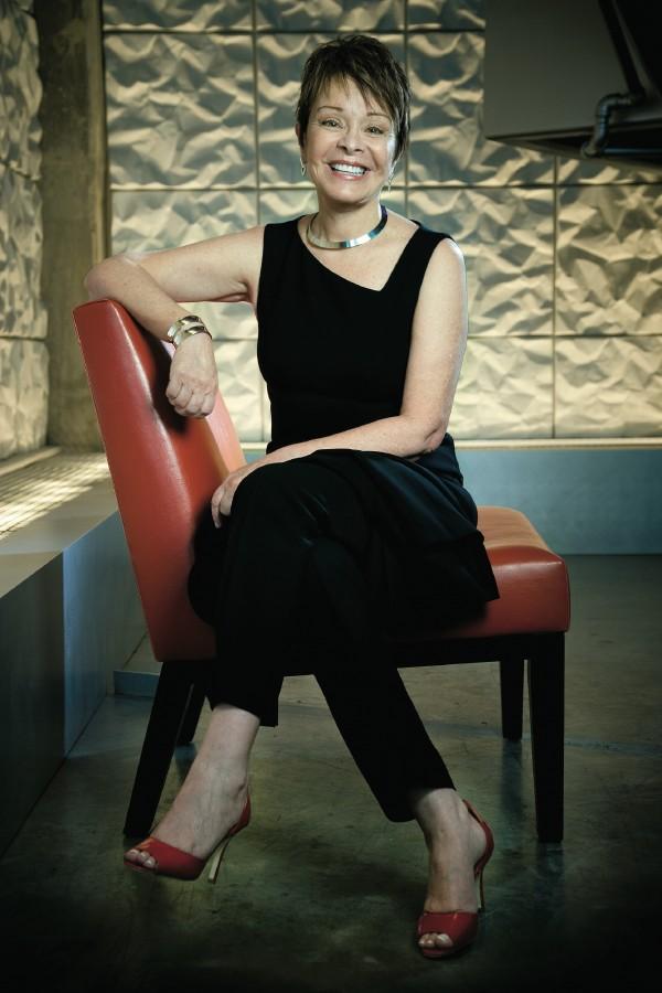 Ten Well Dressed Women: Marisa Ramirez de Arellano