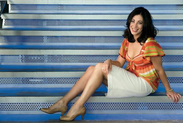 Ten Well Dressed Women: Rachel Cothran