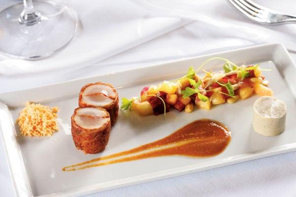 Washingtonian's 100 Best Restaurants