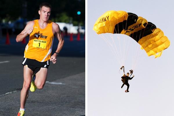 Army Ten-Miler, DC Roller Derby Opener, and Spa Week: Fit Fun