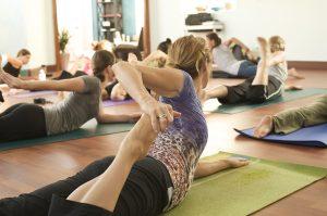 A Yoga Expert's Playlist