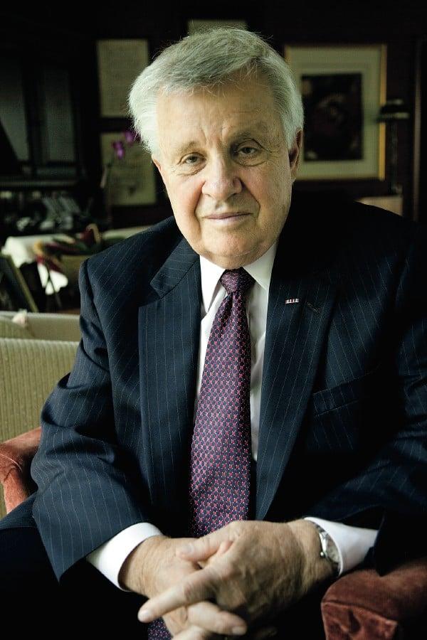 Ken Adelman