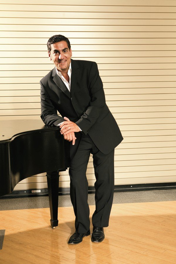 He's Got Style: Peter Mirijanian