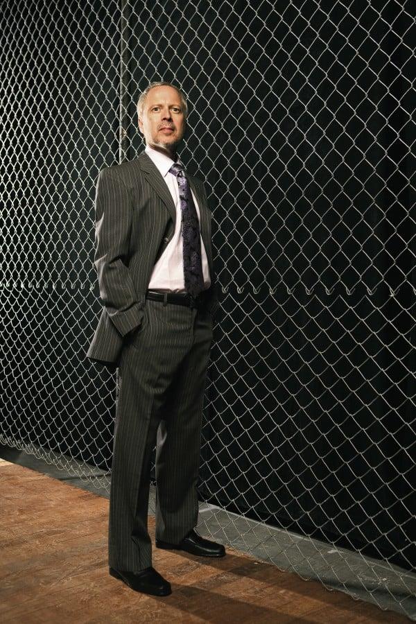 He's Got Style: Dennis Powell