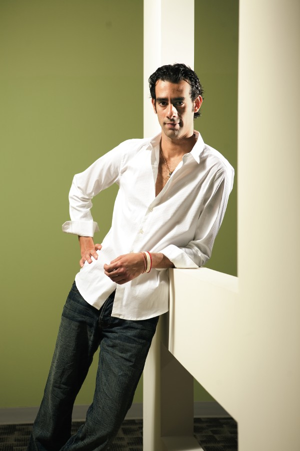 He's Got Style: Carlos M. Gutiérrez Jr.