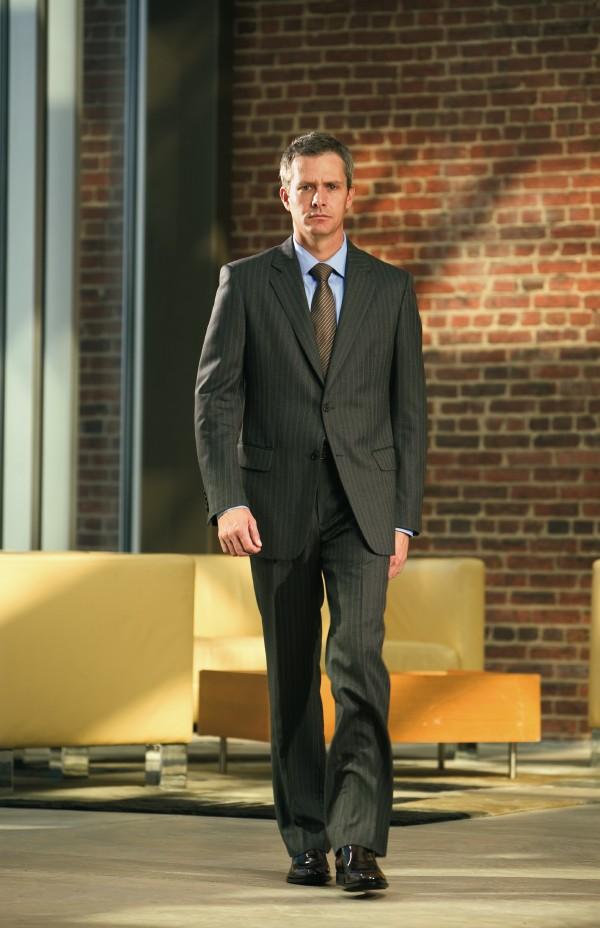 He's Got Style: Brett Hale