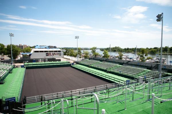 New Kastles Stadium in Southwest: A Sneak Peek (Pictures)