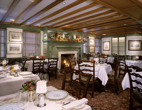 Turkey 28 Ways: What Restaurants Are Serving for Thanksgiving in Washington
