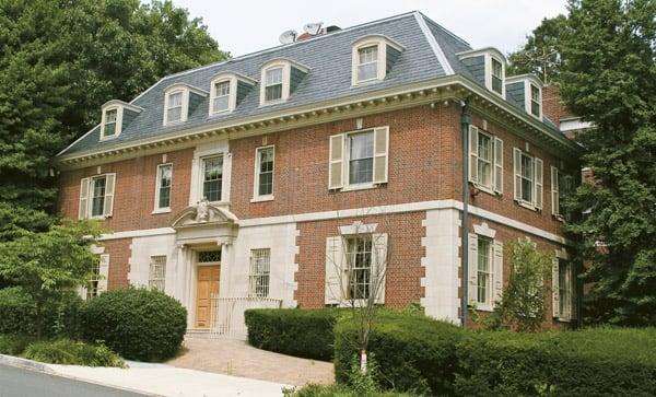 Luxury Homes: September 2009