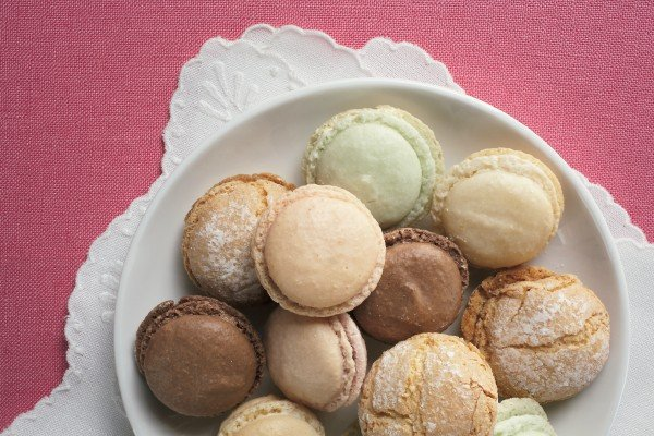 French-Style Macaroons: The Little Mac Makes a Comeback