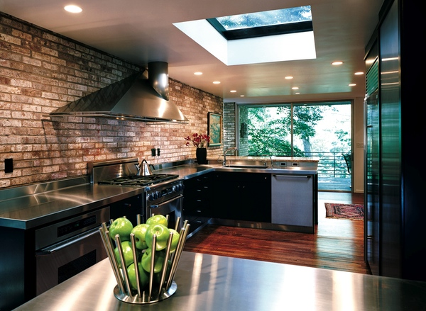 Inside Five Amazing Washington Kitchens