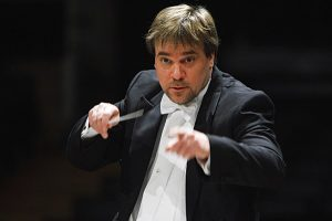 Concert Review: John Storgårds's National Symphony Orchestra Debut