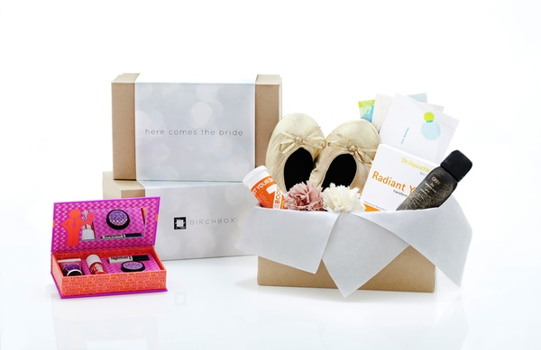 Cool Gift Alert: Birchbox