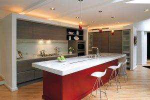 New Options for Kitchen Countertops